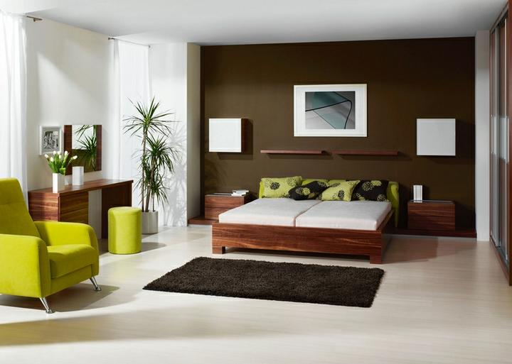 Tuln lo nice inspirace for Cheap and easy bedroom ideas