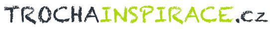 Logo TrochaInspirace.cz